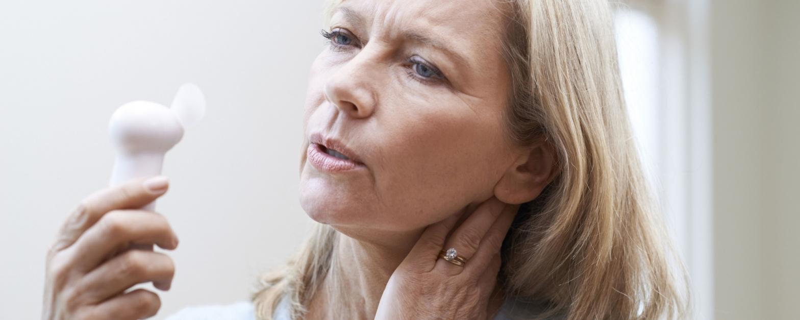 Esclerosis Múltiple en la Menopausia