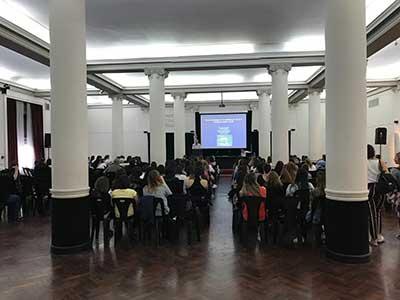 Jornadas Regionales 2018