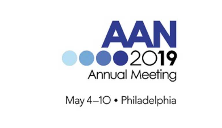 2019 AAN Reunión Anual